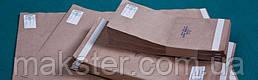 Крафт пакеты 230х280 для паровой, воздушной, этиленоксидной стерилизации, 100 шт СтериМаг
