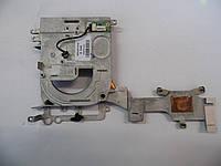 Системное охлаждения от ноутбука HP Pavilion pv9700