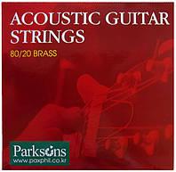 Струны PARKSONS S1048 ACOUSTIC XL (10-48)