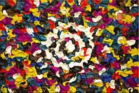 Светящиеся картина Startonight Цвета 3D Абстракция Печать на Холсте Декор стен Дизайн дома Интерьер