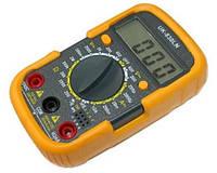 Мультиметр (Тестер) DT 830 LN