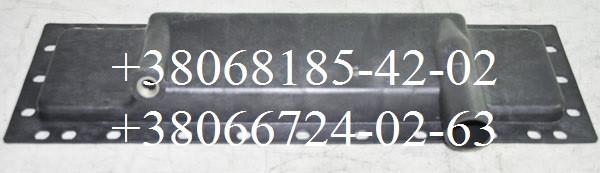 Бачок радиатора МТЗ (нижний, пластик) - Агро-Экспресс в Херсоне