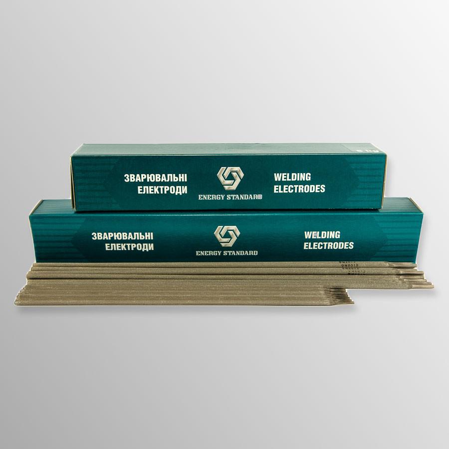 Электроды сварочные АНО-21 Ф3.0 (5кг) Energy Standard