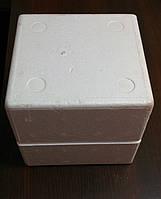 Термоконтейнер из пенополистирола, 4 литра