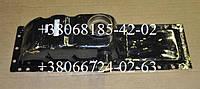 Бачок радиатора МТЗ  верхний (металлический)