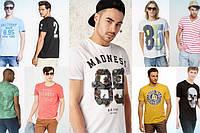 Выбираем мужские футболки к летнему сезону