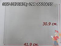 Стекло для импортной плите 41.9X30.9. Распродажа в связи с закрытием магазина!!