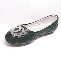 Туфли  на девочку YTOP  34