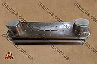 Радиатор масляный Deutz 04288125