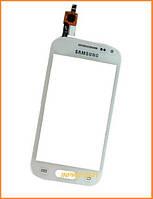 Сенсор (тачскрин) Samsung GT-i8160 Galaxy Ace 2 White
