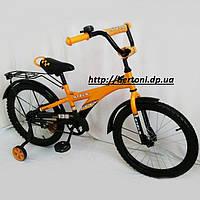 Велосипед 20 Stels Pilot-130