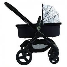 Детская коляска 2 в 1 iCandy Peach World