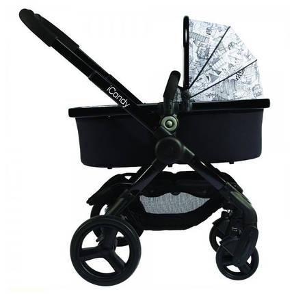 Детская коляска 2 в 1 iCandy Peach World, фото 2