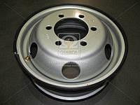 Диск колесный 16H2х5,5J ГАЗ 3302, IVECO (круглые отв.)