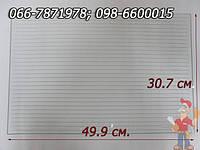 Стекло для импортной плите 49.9X30.7. Распродажа в связи с закрытием магазина!!
