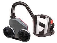 Шлем FH31 с турбоблоком Duraflow код. 2031667