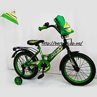 Двухколесный велосипед 16 Stels Pilot 100