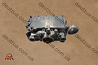 Корпус маслоохладителя Deutz  04290781