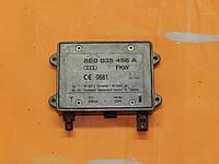 Блок усилитель антенны audi a6 2.5TDI 8Е0 035 456 А