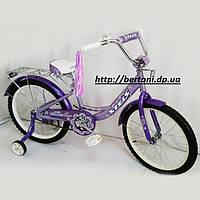 Детский велосипед 20 Stels Echo