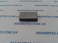 Ферритовый магнит прямоугольный 20*10*4 в Украине
