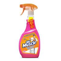 Моющее средство для стекла Mr.muscle спрей ягоды 500 мл