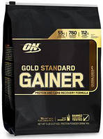 Gold Standard Gainer Optimum Nutrition, 2270 грамм