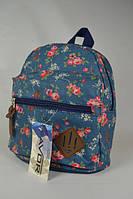 Рюкзачок детский Favor Цветочки