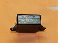 Блок управления зеркалами заднего вида AUDI A6 2.5 TDI 4A0 907 445 A