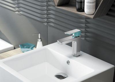 Смесители для ванной комнаты