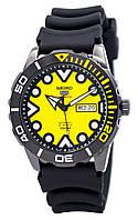 Часы Seiko 5 Sports SRPA11K1 Automatic 4R36 , фото 1