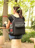 Фоторюкзак универсальный для фотоапаратов Canon EOS, Nikon, Sony, Olympus, Кэнон, Никон, Олимпус.  Код: КГ856