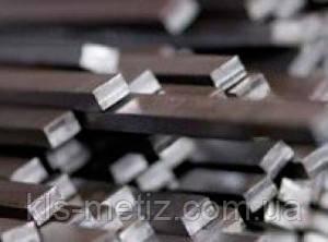 Шпоночная сталь М40х22, фото 2