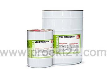 Однокомпонентная грунтовка на полиуретановой основе VIM-PRIMER-S