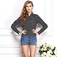 Женская блуза 13331