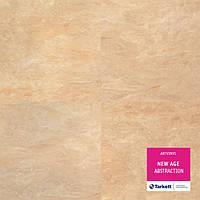 Виниловый пол модульный Tarkett New Age Abstraction, виниловая плитка 457,2*457,2 мм.