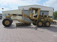 Продам грейдер  CAT 140 H 2001 г