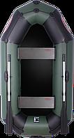 Двухместная надувная ПВХ лодка Vulkan V249 L