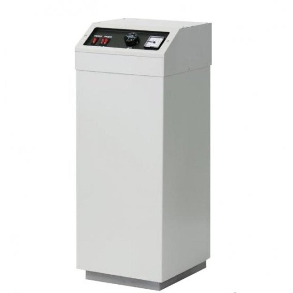 Котлы электрические ДНИПРО Базовый 120 кВт 380В (3 тэна-30+45+45 кВт,напольный, подключ. 3′)