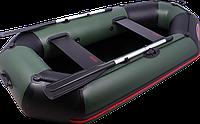 Двухместная надувная ПВХ лодка Vulkan V249 LP