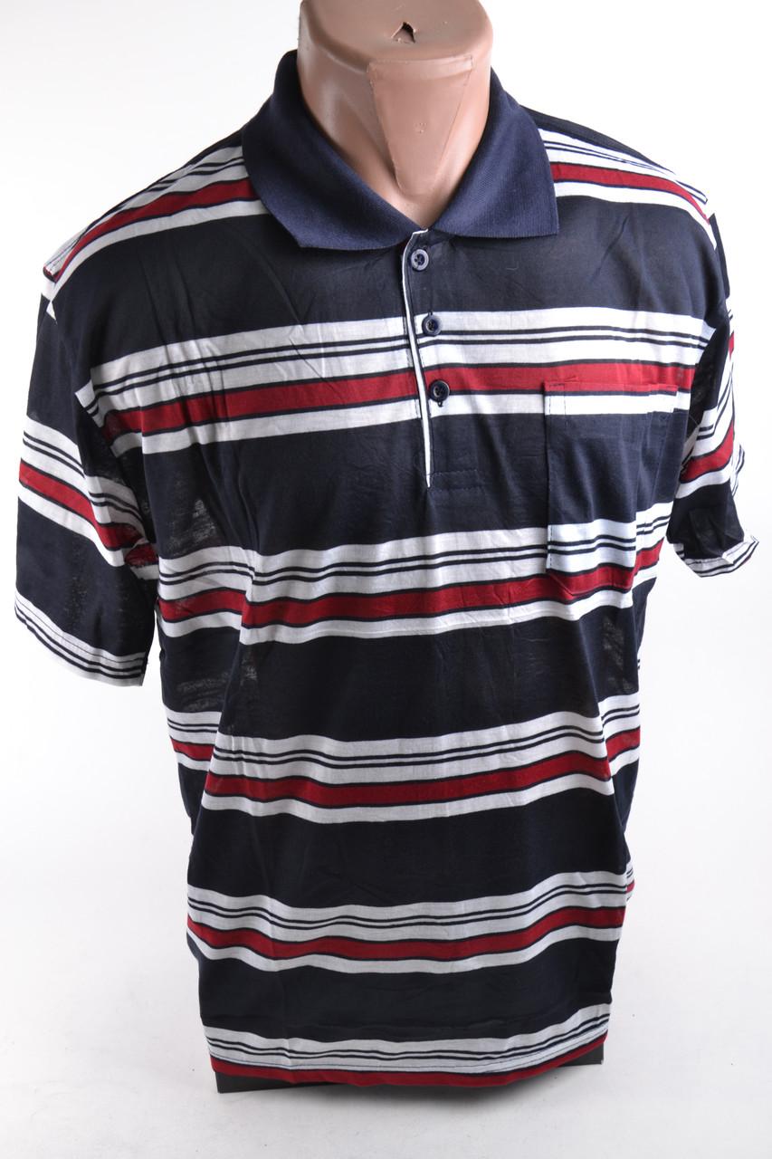 "Мужская футболка - поло ""FUXIAOPAN"" (Арт. SA10)"