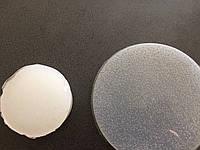 Силикон SK-834. Очень жидкий силикон для создания твердых форм (40 по Шору А)