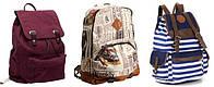 Стильні та молодіжні рюкзаки