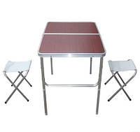 Розкладний стіл для пікніка ТО8811