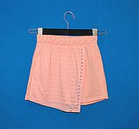 Трикотажные шорты Monili 3129 для девочки 9-13 лет