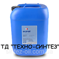 Масло гидравлическое Eurol Hykrol HLP ISO-VG 10 (20л)
