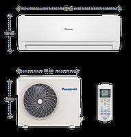 Кондиционер Panasonic CS-YW9MKD / CU-YW9MKD
