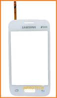Сенсор (тачскрин) Samsung G130E Galaxy Star 2 Duos White Original