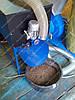 Система охлаждения и сортировки гранул MLG, фото 3