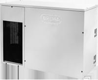 Льдогенератор 300 кг/сут кубик Brema C300A